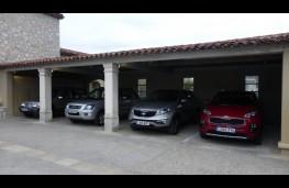 Kia Sportage, four generations