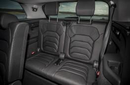 Skoda Kodiaq Edition, 2017, third row seats