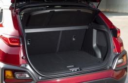 Hyundai Kona 1.6 CRDi, 2018, boot