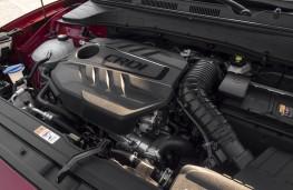Hyundai Kona 1.6 CRDi, 2018, engine