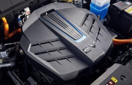 Hyundai Kona Electric, 2020, motor