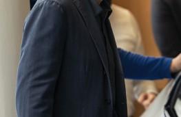 Jeff Koons, 2021