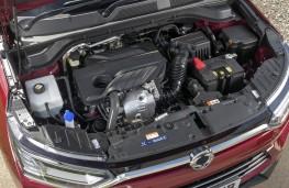 SsangYong Korando, 2019, diesel engine