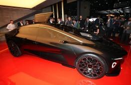 Lagonda Vision Concept (9)