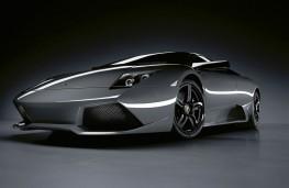 Lamborghini Murcielago, profile