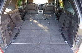 Land Rover Discovery, boot 3