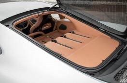 McLaren 570GT, interior