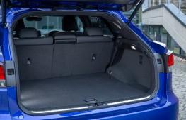 Lexus RX 450h, 2019, boot