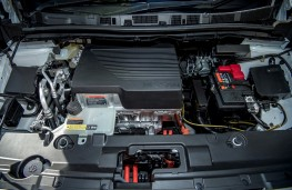 Nissan Leaf, 2018, motor