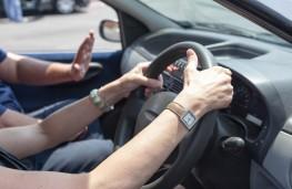 Learner driver supervision