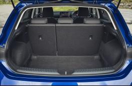 SEAT Leon, 2020, boot