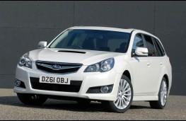Subaru Legacy Tourer 2.0 SE Nav Plus