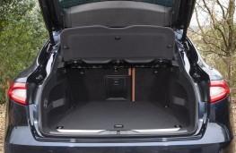 Maserati Levante GTS, 2019, boot