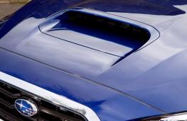 Subaru Levorg, 2017, air vent