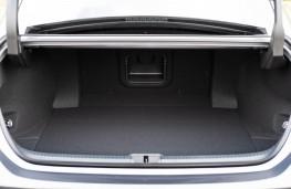 Lexus ES 300h, boot