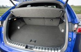 Lexus NX 300h F Sport, boot