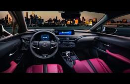 Lexus UX (4)