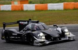 Ligier-Nissan JS P2, Chris Hoy, Goodwood Festival of Speed, 2016