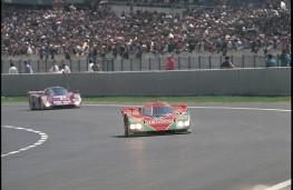 Mazda 787B, 1991, Le Mans, race, victory