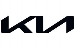Kia logo, 2021