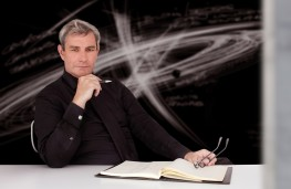 Luc Donckerwolke, appointed Hyundai head of design