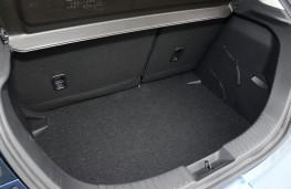 Mazda2 GT Sport, 2017, boot