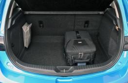 BMW M3, boot
