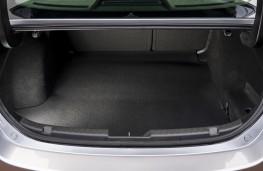 Mazda3 SkyActiv-X saloon, 2019, boot