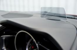 BMW M3, head up display