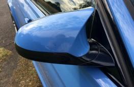 BMW M3, door mirror