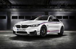 BMW M4 DTM Champion Edition, 2016, front