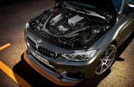 BMW M4 GTS, engine