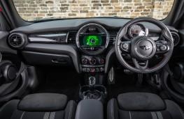 MINI Cooper S, 2018, interior