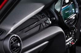 MINI Cooper S, 2018, 3D print dash