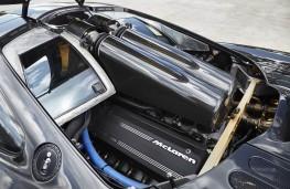 McLaren F1, engine