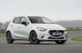 Mazda2, 2018, front, static