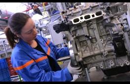 Peugeot PureTech 1.2 engine, manufacture