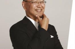 Masato Katsumata, Toyota Camry chief engineer