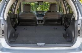Subaru XV, boot, maximum