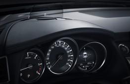Mazda6, 2017, instruments