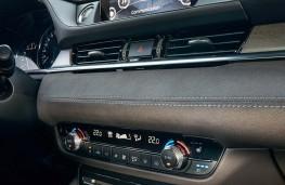 Mazda 6 2018 fascia