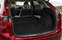 Mazda CX-5, boot 2