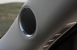 Mazda CX-5, speaker