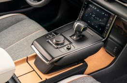 Mazda MX-30, 2021, centre console