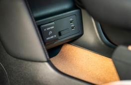 Mazda MX-30, 2021, USB sockets