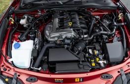 Mazda MX-5, engine