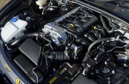 Mazda MX-5 RF, engine