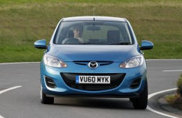 Mazda2 1.5 TS2 Automatic