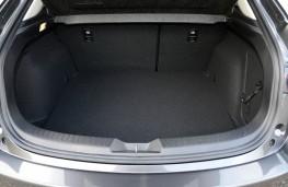 Mazda3, boot 2