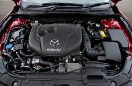 Mazda3, SKYACTIV engine